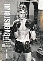 Eversteijn : bokser en herenkapper by Carel…