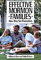Effective Mormon families: How they see…