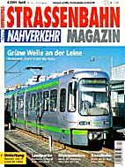 Strassenbahn Magazin Nahverkehr n°162 by…