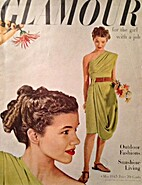 Glamour, 1945 May by Conde Nast Publications…