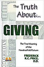 The Truth About Giving: The True Meaning of…