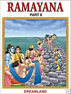 Ramayana Part 8 by Dreamland publications