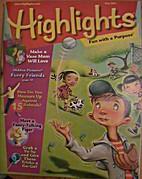 Highlights for Children 2011.05