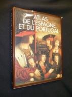 Atlas de l'Espagne et du Portugal by…