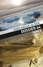 Dossier 64 by Jussi Adler-Olsen