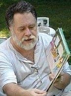 Author photo. 2006, Paul D. Garrett