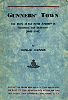 Gunners' Town by Donald Glennie