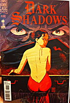 Dark Shadows #5 by Mike Raight