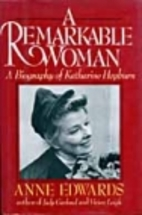Katharine Hepburn: A Remarkable Woman by…