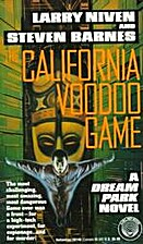 The California Voodoo Game by Larry Niven