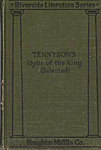 Selected Idylls of the king: The coming of…