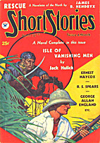 Short Stories, April 10, 1934 by Harry E.…
