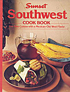 Sunset Southwest Cook Book by Joan Griffiths