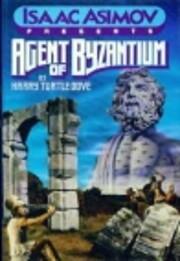 Agent of Byzantium (Isaac Asimov Presents…