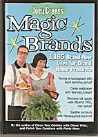 Magic Brands by Joey Green