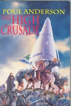 The High Crusade by Poul Anderson