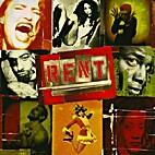 Rent: Original Broadway Cast Recording by…