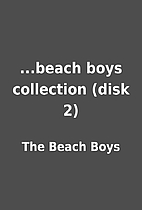 ...beach boys collection (disk 2) by The…