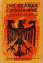 The German catastrophe: Reflections and…