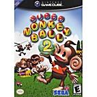 Super Monkey Ball 2 by Sega