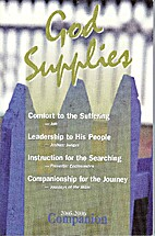 Companion - Annual Lesson Commentary…