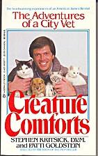 Creature Comforts by Kritsick