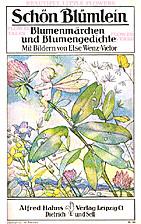 Schon Blumlein; Blumenmarchen Und…