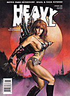 Heavy Metal - January 1998 by Various