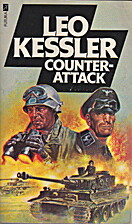 Counterattack by Leo Kessler