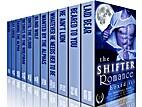 Shifter Romance Boxed Set by Marina Maddix