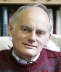 Author photo. Oxford University Faculty of Theology
