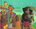 Clickety Clack by Robert Spence
