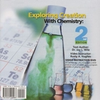 Exploring Creation with Chemistry: 2nd…