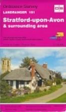 Landranger Map 151: Stratford-upon-Avon &…