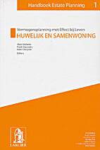 Handboek Estate Planning: rechtspersoon