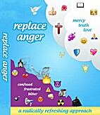 replace anger: empty yourself of anger by…