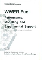 WWER Fuel Performance, Modelling and…