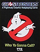 Ghostbusters: A Frightfully Cheerful…
