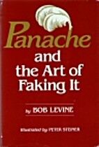 Panache and the Art of Faking It: How to…