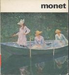 Monet by Michel Hoog