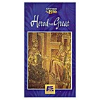 Herod the Great (Mysteries of the Bible) [TV…