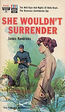 She wouldn't surrender: The wild days and…