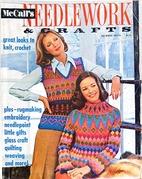 McCall's Needlework & Crafts 1973-74…