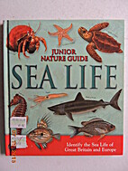 Sea Life - Identify the Sea Life of Great…