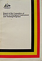 Report of the Committee of Review of…