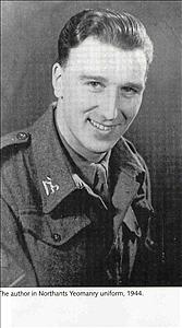 Author photo. 1944