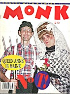 Monk (Issue #12) Queen Anne is Maine by…