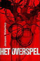 Het overspel by Jacques Walschap