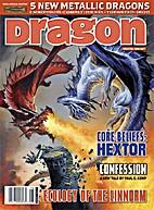 Dragon Magazine: Vol. XXXII, No. 1 (June…