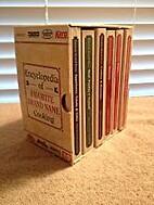 Encyclopedia of Favorite Brand Name Cooking.…